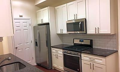 Kitchen, 2408 E York St 2, 1