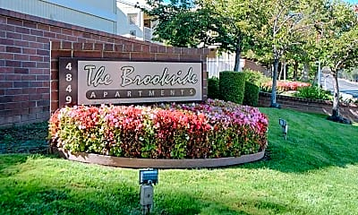 The Brookside, 0