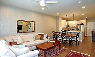 Living Room, 1222 Main Line Blvd 101, 0