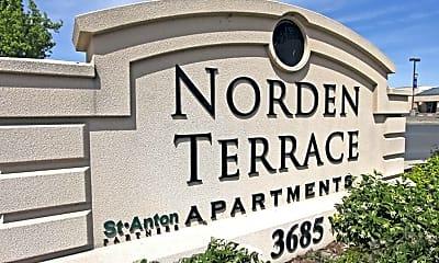 Norden Terrace, 2