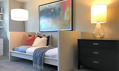 Bedroom, PARQ at the Square, 2