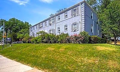 Building, 5741 Washington Blvd, 0