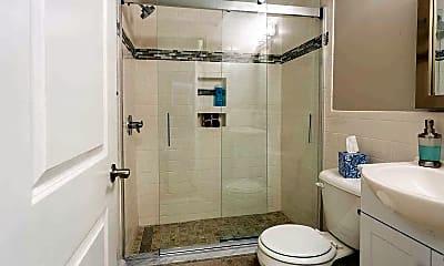 Bathroom, Regency House, 2