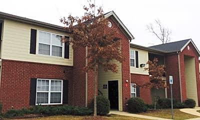 Building, Hallmark Homes at Garden Parkway, 0