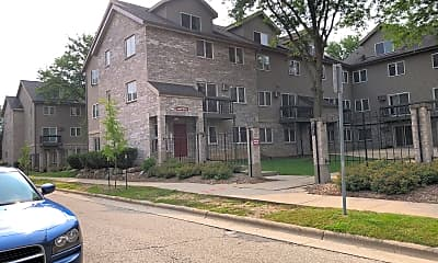 College Park & Springbrook, 0