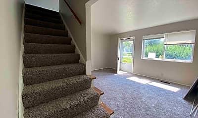 Living Room, 5970 Glenway Dr, 1