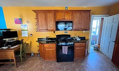 Kitchen, 173 Cornell St, 0