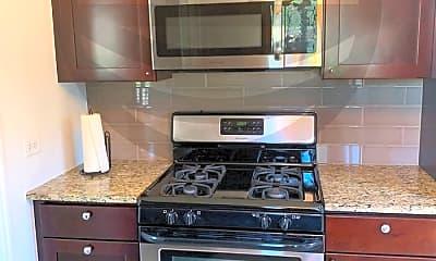 Kitchen, 2244 Newport St, 1