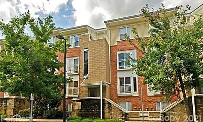 Building, 630 Raphael Place, 0