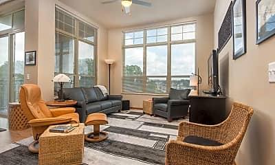 Living Room, Parmenter Circle II, 0