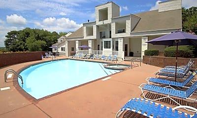 Pool, Walden Court, 0