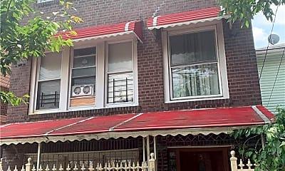 Building, 858 E 230th St, 0