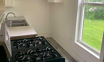 Kitchen, 306 E North St, 1