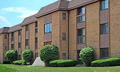 The Apartments At Delaire Landing, 0