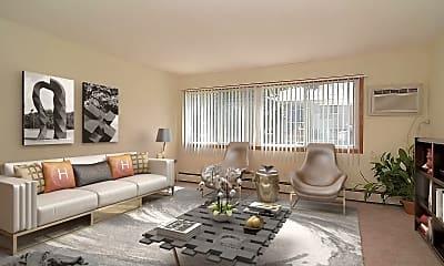 Living Room, 6315 Lyndale Ave S, 0