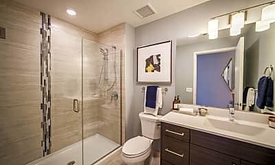 Bathroom, NICHE 905, 2