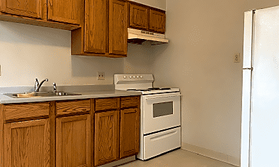 Kitchen, 229 Peffer St, 0