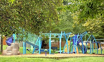 Playground, 5920 Spruce Run Ct, 2