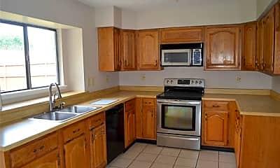 Kitchen, 1121 Kesser Dr, 1