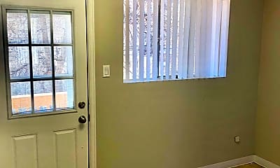 Bedroom, 300 Washington Ave, 1