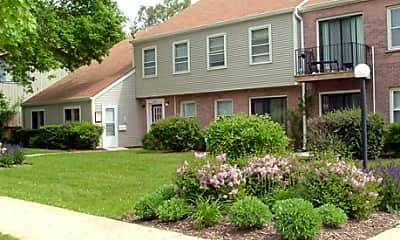 Charleston Park Apartments, 0