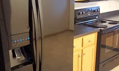 Kitchen, 221 W Walnut St, 1