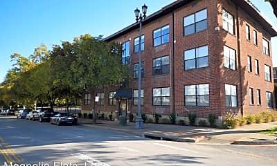 Building, 401 E Capitol Ave, 0