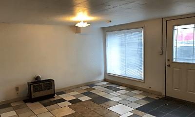 Living Room, 317 Myrtle Ave, 1