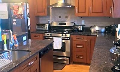 Kitchen, 12 Larch Pl, 0