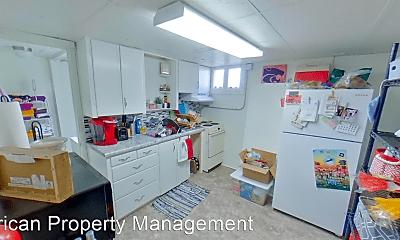 Kitchen, 810 Osage St, 0