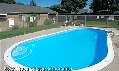 Pool, 200 Waldron St, 1