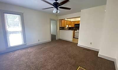 Living Room, 1240 Huestis Ave, 1