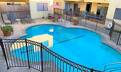 Pool, 4334 Matilija Ave, 2