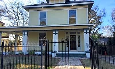 Building, 1810 Highland Ave, 0