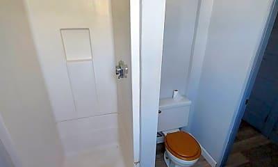 Bathroom, 56 Beatty St, 1