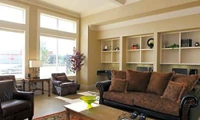 Living Room, 11925 Jones Rd, 0