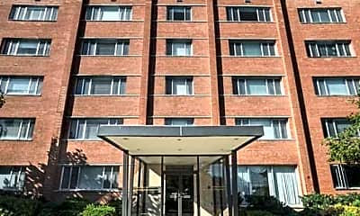 Shawnee Apartments, 1