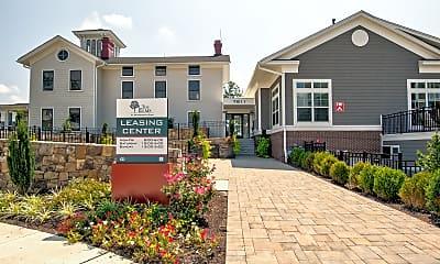 Leasing Office, The Elms at Shannon's Glen, 0