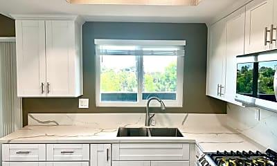Kitchen, 825 Normark Terrace, 1