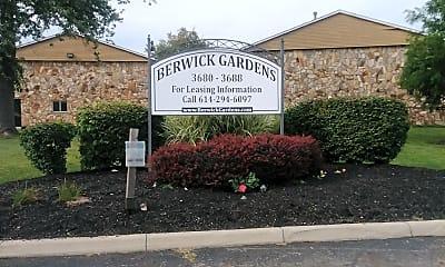 Berwick Gardens An Apartments Community, 1