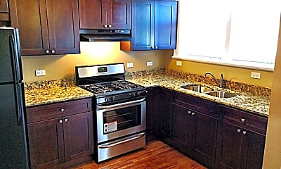 Kitchen, 11358 S Forest Ave, 1