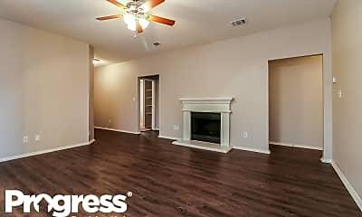 Living Room, 2325 Wildwood Lane, 1