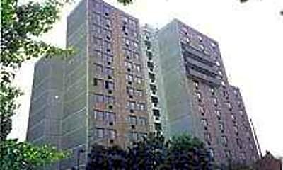 Stinson Tower Apartments, 0