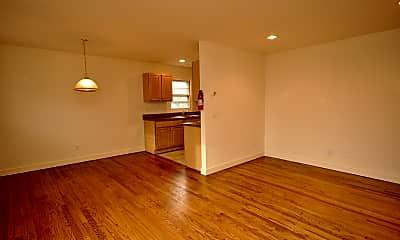 Living Room, 200 Harvey St 7B, 0