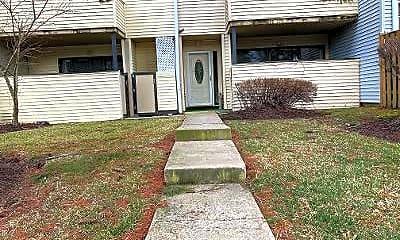 Building, 8718 Village Square Dr, 0