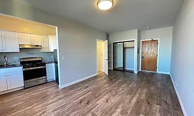 Living Room, 1300 Sacramento St, 0
