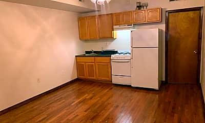 Kitchen, 1003 S 3rd St, 1