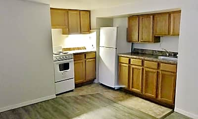 Kitchen, 5608 Ellsworth Ave, 1