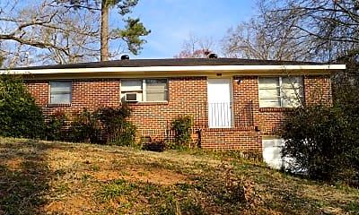 Building, 155 E Cloverhurst Ave, 0