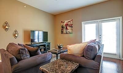 Living Room, Central Park at Winstar Village, 1